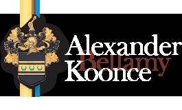Alexander Koonce